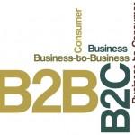 Diferencias entre negocios B2b, B2c y B2e